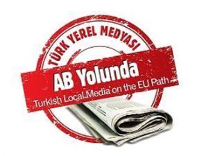 Sivas&#39ta Türk Yerel Medyası AB Yolunda Projesi Anlatılacak