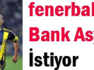 Fenerbahçe Bank Asya 1. Lig&#39i istiyor