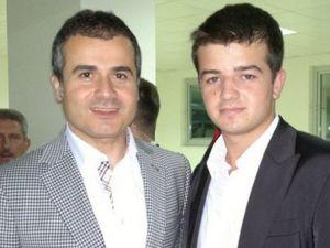 AK Parti Gençlik kolları başkanı olunca okuldan atıldı
