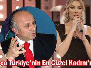 Yaşar Hoca da şaşırdı Türkiye&#39de En güzel kadın beren saat olduğunu söyledi
