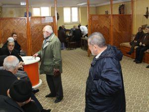 Kayseri Talas Belediye Başkanı Rifat Yıldırım:
