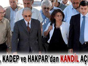Devlet de PKK da silahları susturmalı