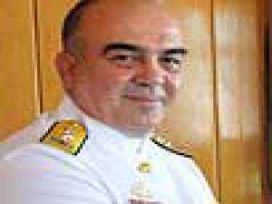 Koramiral Deniz Cora tutuklandı