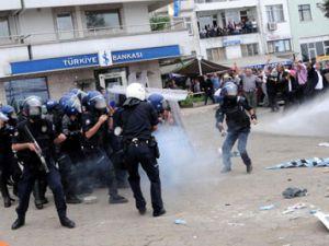 Başbakan&#39ın Hopa mitinginin faturası köylere kesildi