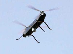 İsrail 4 kiloluk uçak üretti -VİDEO-