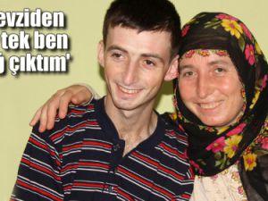 Silvan&#39daki Asker  8 Ameliyat Geçirdi 45 Kiloya Düştü