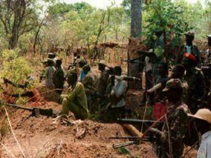 Sudan&#39da kabile savaşı: 58 ölü