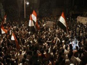Mısır İsrail&#39deki büyükelçisini geri çekti