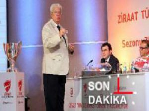 Ziraat Türkiye Kupası Kura Çekilişi: Kuralar Çekildi!..