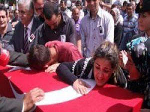 Şehit Vedat Gülder Ardahan&#39da toprağa verildi