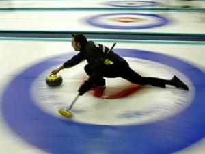 Curlingte 2012 Dünya Karışık Çiftler Şampiyonası&#39nın ev sahipliği Erzurum&#39a verildi.