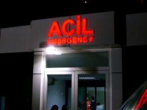 Hastaneye giden üç kişiden biri &#39acil&#39de