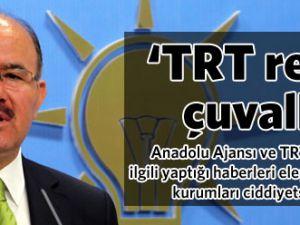 Çelik: TRT resmen çuvalladı