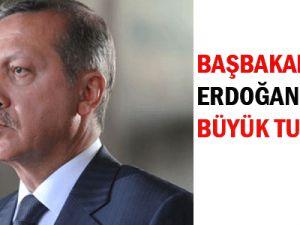 Başbakan Erdoğan&#39a Büyük Tuzak!