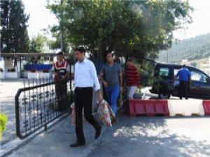 Öcalan&#39ın avukatlarıyla ilgili flaş gelişme
