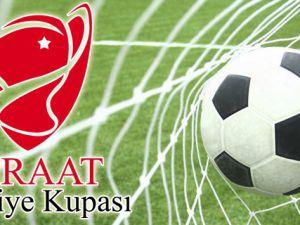 Türkiye Kupası'nda Kayserispor ve Erciyesspor'un Rakipleri Belli Oldu