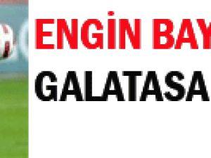 Engin Baytar Galatasaray&#39da