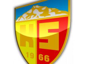 Kayserispor&#39a Tam Destek