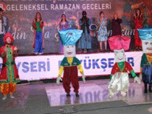 Büyükşehir Belediyesi Talasta