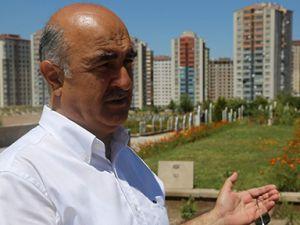 Talas'ı Talas Yapan Lider Başkan: Rıfat Yıldırım