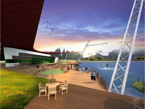 Büyükşehir Belediyesi Eğlence parkı 25 yıllığına kiraya verilecek