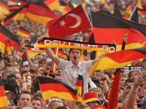 Çüş, Lan, Moruk! Almanlar Türklerden Bunları Öğrendi?