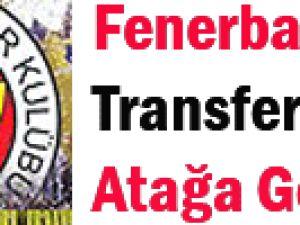 Fenerbahçe Transferde Atağa Geçti