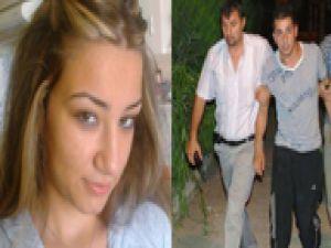 Kız arkadaşı 16 yaşındaki S.B.'yi Başka erkekle gezerken yakaladı vurdu