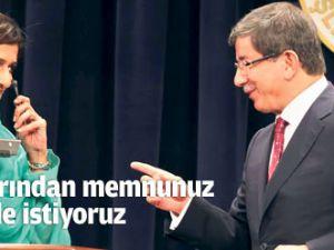 Türk okullarından memnunuz üniversite de istiyoruz