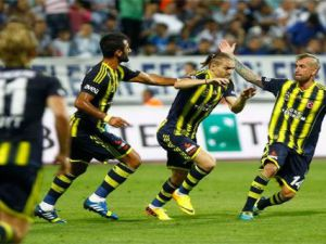 Fenerbahçe Söke söke aldı