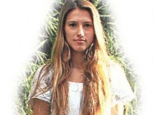 &#39Şortlu kız dayağı&#39 yalanmış!