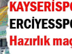 Kayseri &#39kardeş&#39 dinlemedi!