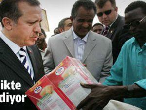 Başbakan, ailesiyle birlikte Somali&#39ye gidiyor