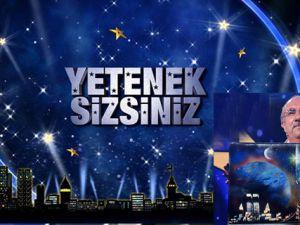 ACUN'U HAYRAN BIRAKAN KAYSERİ'Lİ RESSAM