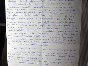 Kayseri&#39de yardıma muhtaç çocuklardan Afrika&#39ya YARDIM!