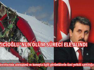 Destici: Yazıcıoğlu&#39nun Ölüm Süreci Ele Alındı