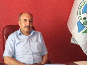 Kayseri Otobuscüler Esnafı Odasından Ramazan Mesajı