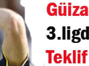 Daniel Güiza&#39ya 3. ligden teklif var