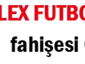 'Alex futbolun fahişesi olmaz'
