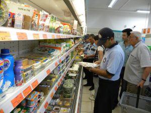 Develi Belediyesin&#39deRamazan ayında gıda denetimleri artırılıyor.