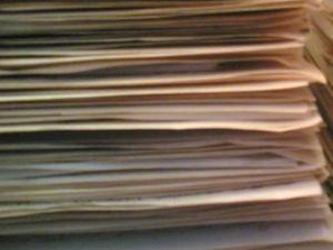 Aynı   Kağıt   260  Kez  Kullanılabilecek