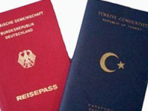 Alman vatandaşlığı 'çifte' ile cazip olur
