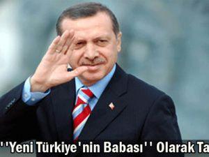 Boşnak  Gazetesi: Erdoğan  Yeni  Türkiye&#39nin Babası