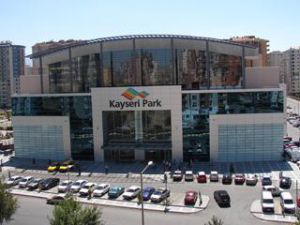Kayseri  Park&#39ta  Ramazan  Keyfi