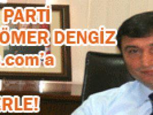 Ak Parti Kayseri İl Başkanı Ömer DENGİZ röportajı..