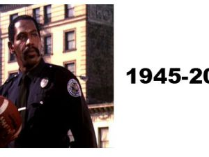 Polis Akademisi&#39nin Hightower&#39ı öldü