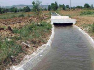 Kocasinan Beydeğirmende Sulama Kanalına Düşen Kişi Boğuldu