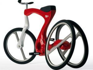 Kayseri&#39de Bisikletiyle Duvara Çarpan Çocuk Öldü