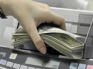 Dolar Çakıldı