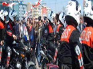 137 bin polis ek maaş alacak